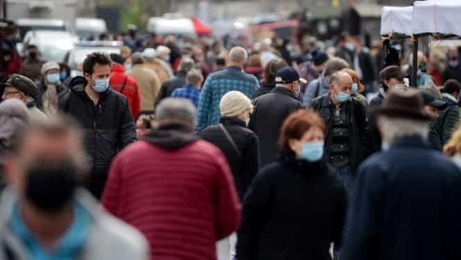 Fenomenul imposibil de oprit în România: îmbătrânirea populației accelerează. Cum va arăta situația în viitor