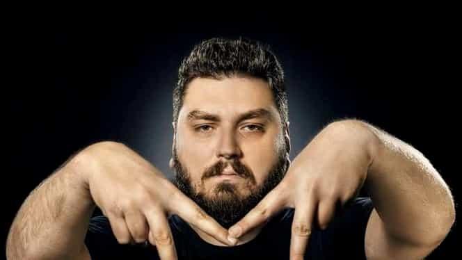 Micutzu, artistul de stand-up comedy, este în doliu! Artistul a anunțat că un apropiat al său a murit