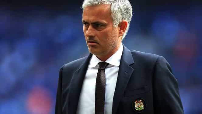 """Mourinho pune PRESIUNE pe elevii săi: """"Unii dintre jucători trebuie să se adapteze stilului meu"""""""