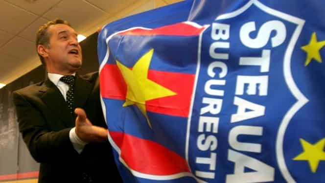 """Ce a câștigat, de fapt, Pompiliu Bota. Marca """"Steaua București"""" înregistrată de avocat, bună de folosință doar în activități comerciale"""