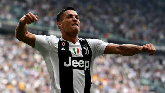 Cristiano Ronaldo a împlinit 34 de ani! 20 de lucruri pe care nu le ştiai despre starul lui Juventus