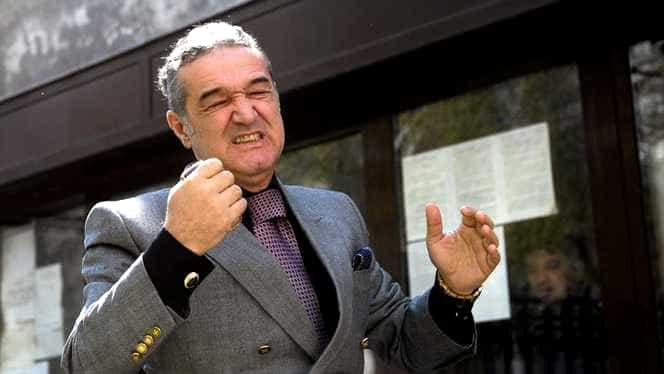 Scandal la FCSB! Gigi Becali l-a prins pe Florin Tănase la băutură!