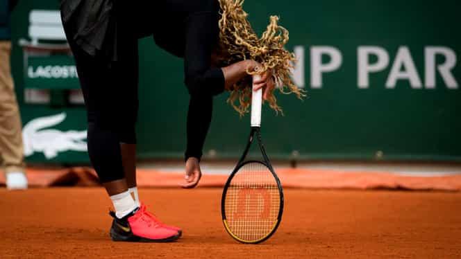 """Serena Williams a dezvăluit problemele de sănătate pe care le are: ,,Asta poate declanșa migrenele mele"""""""