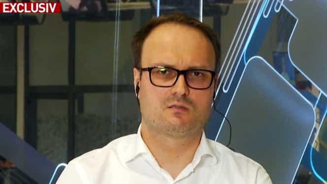 Cum arată CV-ul lui Alexandru Cumpănașu: Masterand fără să fi absolvit vreo facultate