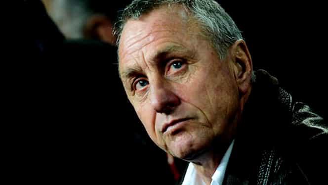"""Johan Cruyff îi ATACĂ din nou pe oficialii Barcelonei: """"Nu înţeleg cum nu l-au transferat pe Kroos!"""""""