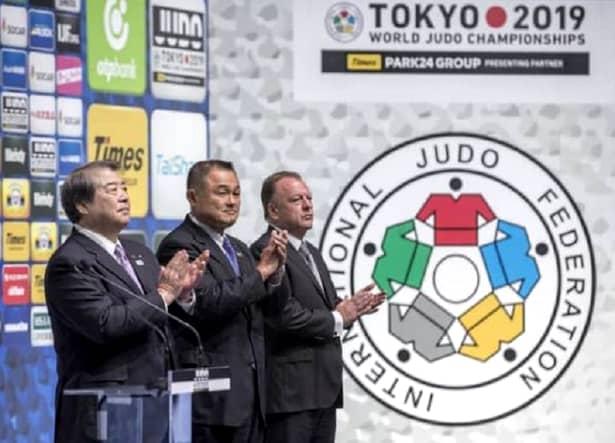 Marius Vizer a coordonat cu eleganță și fermitate desfășurarea CM de judo de la Tokyo, în luna august a acestui an, la fel ca întreaga activitate a IJF