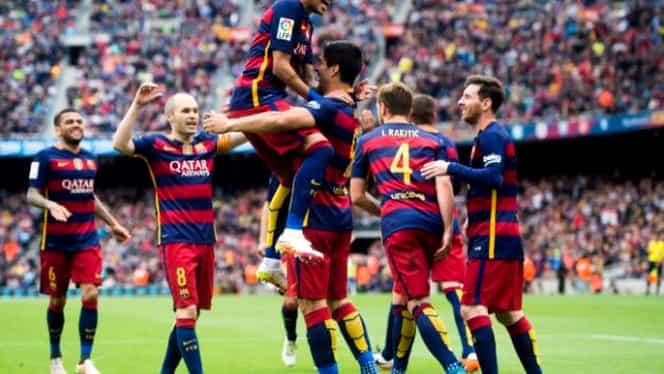 Barcelona şi-a luat portar! Spaniolii anunţă înlocuitorul lui Bravo