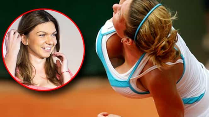 A spus-o PUBLIC! El e tenismenul care NU VREA să facă AMOR cu Simona Halep şi Şarapova!