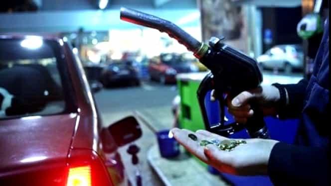 Prețul carburanților a crescut din nou de la 1 mai. Cât costă la pompe benzina și motorina