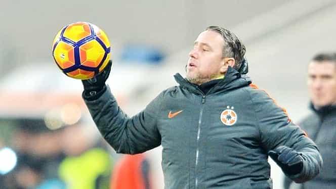 Laurenţiu Reghecampf revine la FCSB? Ce anunţ a făcut Anamaria Prodan