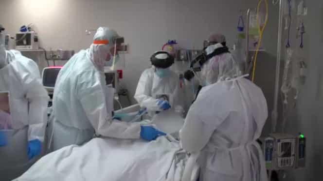Rudele unui pacient decedat au refuzat autopsia, deși era suspect COVID. Ce riscă acum
