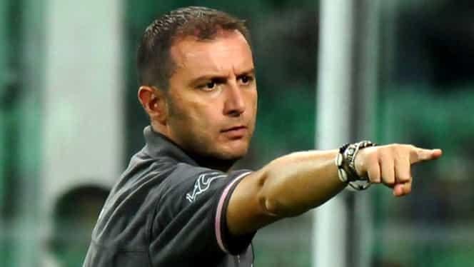 Oltenii au pierdut cu FC UFA. Ce echipă a folosit Mangia!