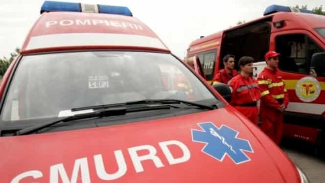 ACCIDENT GRAV PE AUTOSTRADA SOARELUI. Alertă în toate spitalele din Capitală