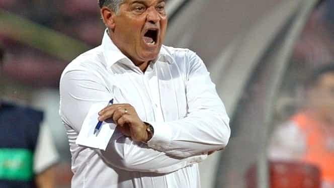 DINAMO. Andone a pregătit o MARE surpriză pentru derby-ul cu Steaua