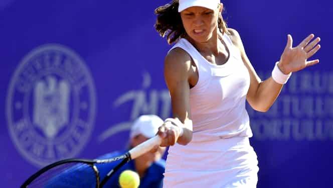 Patricia Țig e în semifinale la Hua Hin! I-a dedicat victoria antrenorului Răzvan Sabău, cel care îi va deveni soț. VIDEO