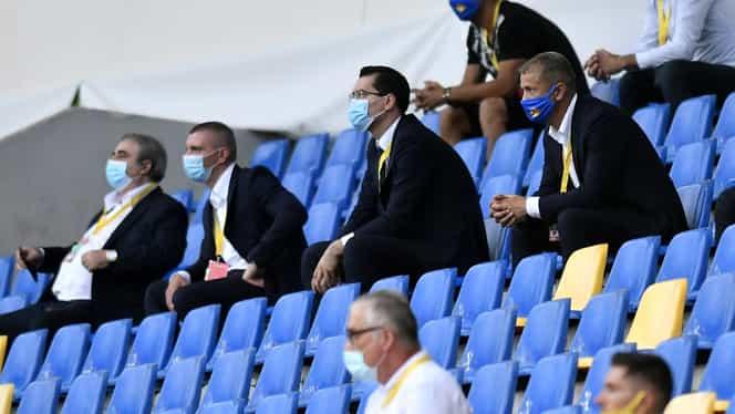 Gabriel Bodescu, singurul testat pozitiv din delegația României, rămâne singur în Reykjavik. Exclusiv