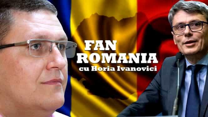 """Video. Paşapoarte de imunitate pentru români? Reacţia Ministrului Virgil Popescu la """"Fan România"""" + riscurile la care este supus sistemul energetic pe perioada pandemiei"""