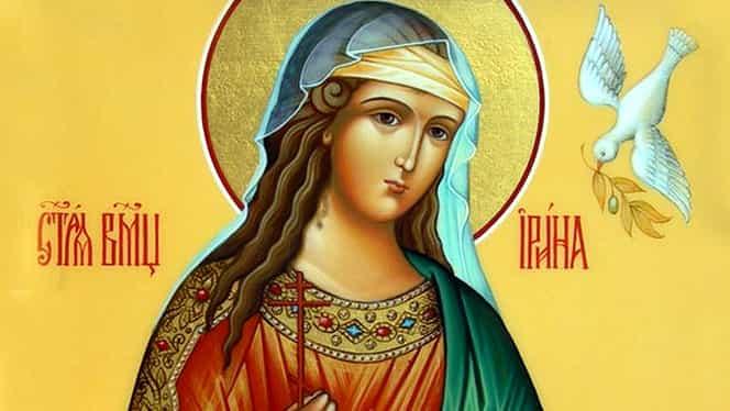 Calendar ortodox 5 mai. Sărbătoare mare la români. Rugăciunea zilei care te apără de rele