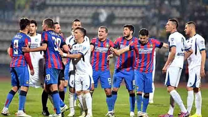 """Transferul lui Tamaş nu-i sperie: """"Ne luptăm cu oricine!"""""""