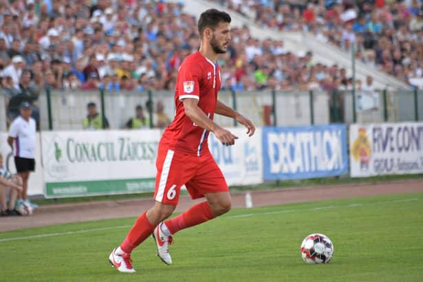 Andrei Chindriş are ofertă scrisă din Grecia. FOTO: sportpictures.eu
