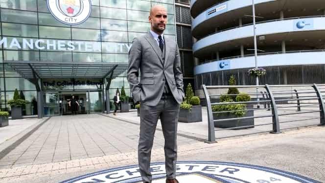"""Guardiola îi """"suflă"""" un jucător lui Chelsea şi ia un campion european!"""
