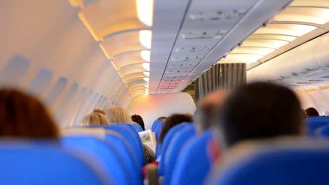 Clipe de groază după ce un avion a ieşit de pe pistă. Ce s-a întâmplat cu pasagerii