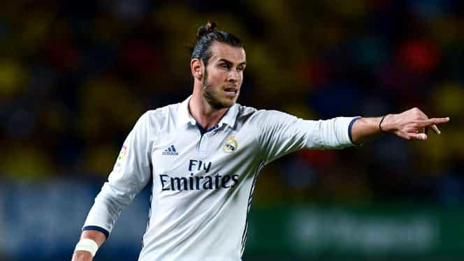 Bale, out de la Real Madrid! Înlocuitorul lui ar putea să vină din Premier League