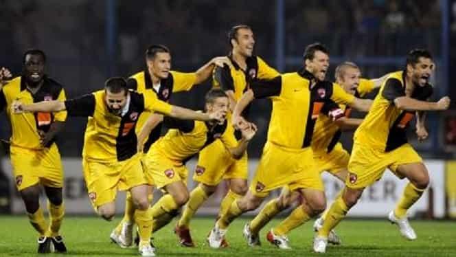 """10 ani după """"Minunea de la Liberec"""" eroul lui Dinamo se destăinuie. """"Capatos şi Ştefan Bănică ne-au aşteptat pe aeroport! S-au aprins torţe şi a fost nebunie"""""""
