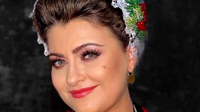 Cântăreața de muzică populară Steliana Sima, infectată cu Covid-19. Îndrăgita artistă a trecut prin clipe grele
