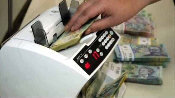 Cîţi români au peste 100.000 lei în conturi. Ce se întîmplă cu banii acestora în caz de faliment