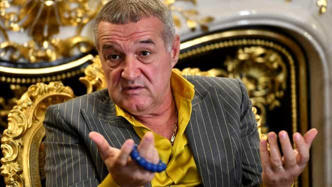 """Un milionar român din Anglia i-a pus gând rău lui Gigi Becali: """"Poate cumpărăm Steaua"""""""