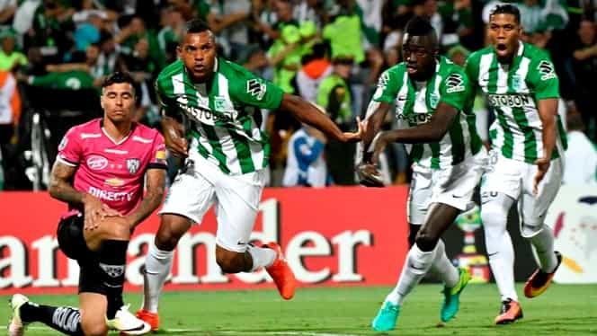 VIDEO. Atletico National a cîştigat Copa Libertadores! Succes după aproape 3 decenii