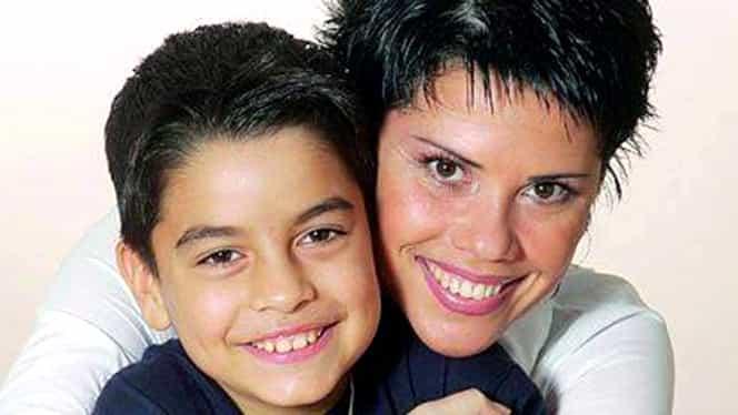 Transformarea lui David, băiatul pe care Luminiţa Anghel l-a adoptat cînd avea 2 ani. La 16 ani, l-a dat afară din casă. Cum arată acum! GALERIE FOTO
