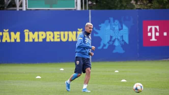 Romario Benzar s-a refăcut complet! Veste excelentă pentru Cosmin Contra