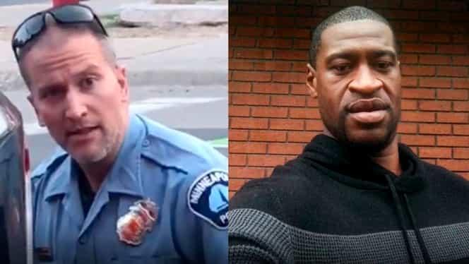 Polițistul care a omorât un bărbat de culoare în SUA, arestat. Familia victimei cere pedeapsa cu moartea
