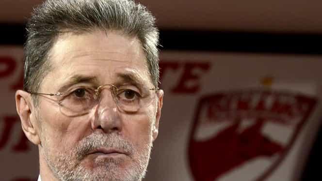 """Cornel Dinu, drept la replică şi un dialog dezarmant: """"Ce să mai vreau eu de la Dinamo, domnule Şendre?"""" Dezvăluiri despre PCH"""