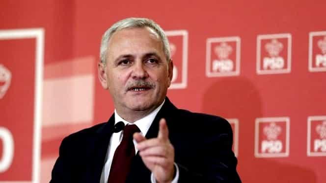 """Bombă în cursa pentru FRF! Dragnea: """"Lupescu are susţinerea mea!"""""""