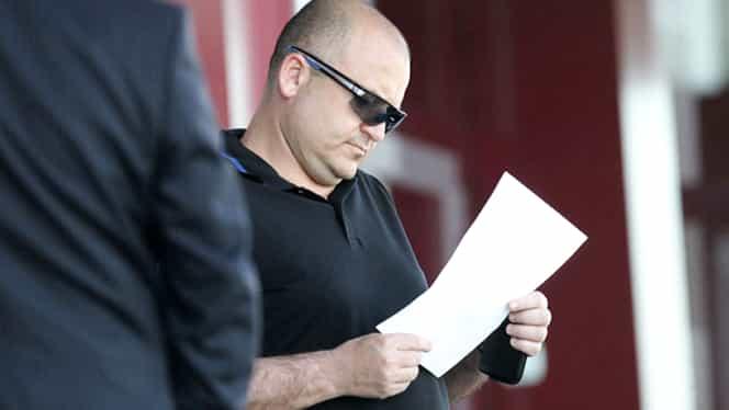 """FOTO. Motivarea Tribunalului Bucureşti în procesul excluderii clubului FC Universitatea Craiova! """"Instanţa a admis în totalitate rechizitorilul DNA!"""""""