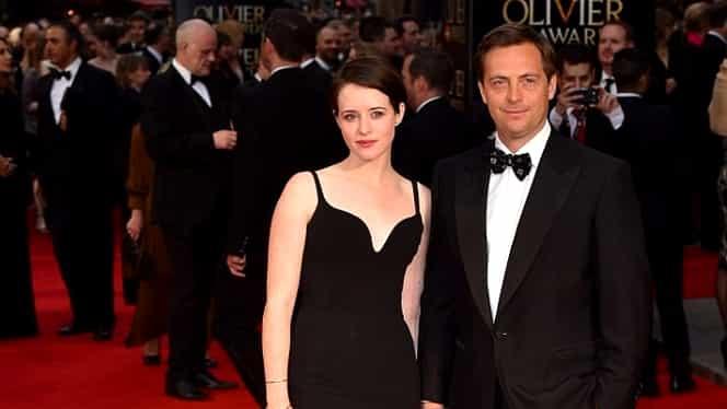"""Actriţa Claire Foy, din """"The Crown"""", îşi părăseşte soţul bolnav de cancer"""