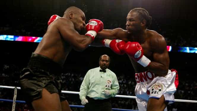 """Lennox Lewis, la 53 de ani: """"Pentru 100 de milioane de euro revin în ring cu Mike Tyson!"""""""