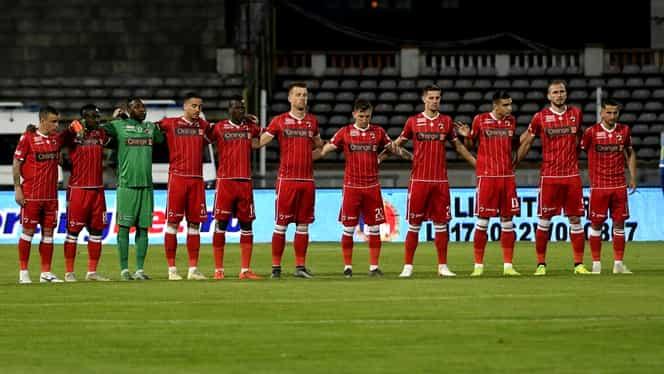 Dinamo s-a făcut de rușine! Cea mai slabă clasare din istoria clubului!