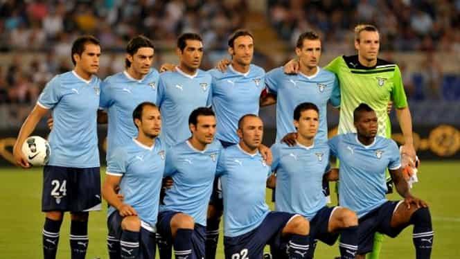 Momente grele pentru Radu Ştefan. Ce se întîmplă ACUM cu Lazio!