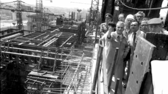 Cum s-a schimbat Bucureștiul după cutremurul din 1977. Nicolae Ceaușescu a avut mâna liberă să facă pe arhitectul în Capitală