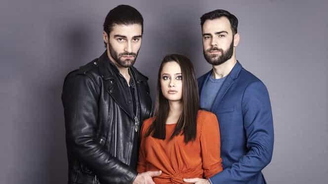 Începe sezonul doi al serialului Sacrificiul! Când va difuza Antena 1 primele episoade