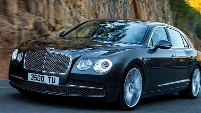 Modelele Audi, Bentley, Lamborghini şi Porsche devin uşor de furat