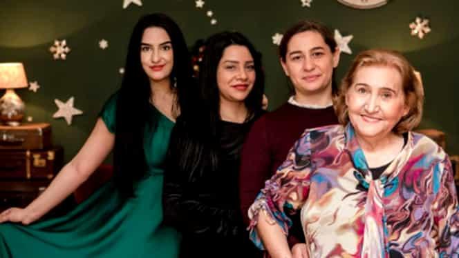 Gestul cutremurător al Rebecăi Onoriu după moartea lui Gabi Luncă. E îngenuncheată de durere