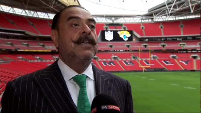 """Patronul lui Fulham vrea să cumpere stadionul """"Wembley""""! Ce ofertă fabuloasă a făcut"""