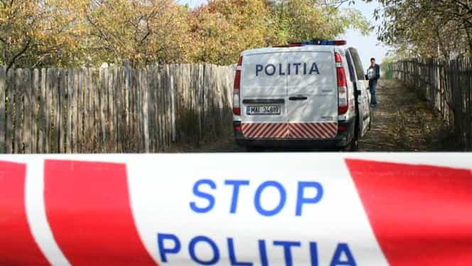 Crimă pentru o moștenire în județul Olt! Un bărbat și-a ucis fratele de dragul banilor