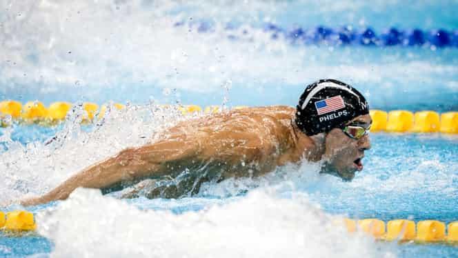 """Michael Phelps se luptă cu depresia! Mesajul tulburător al soţiei: """"Dacă te pierd, nu știu ce voi face"""""""