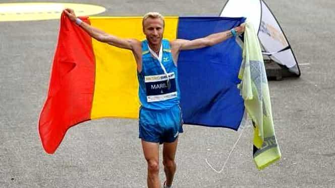 """În fugă spre Jocurile Olimpice! Marius Ionescu: """"Am alergat 6.000 de kilometri în an pandemic!"""". Exclusiv"""